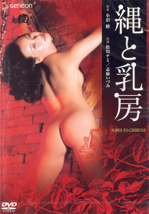 rope_and_breasts_1983_cover