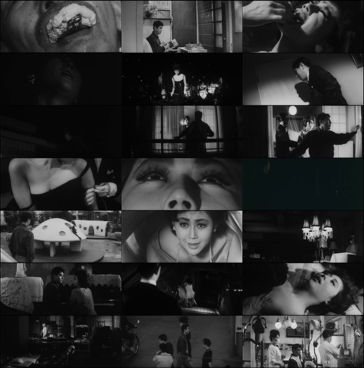 daydream-1964