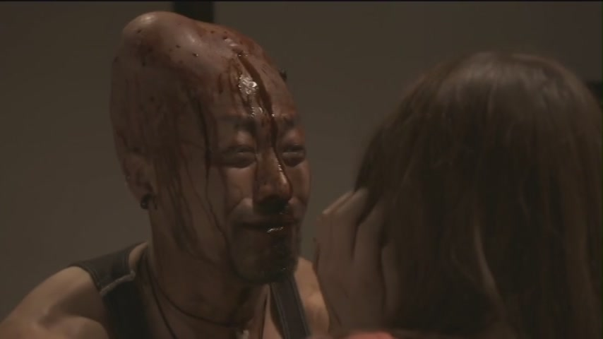 Zombie Ass Toilet of the Dead DVDrip[No Subs][BALA][13-42-23]