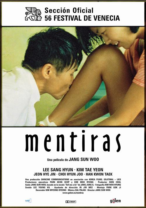 Mentiras (1999)