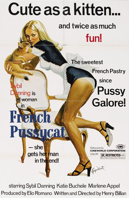 french_pussycat