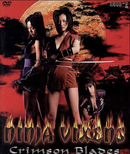 ninja_vixens_crimson_blade