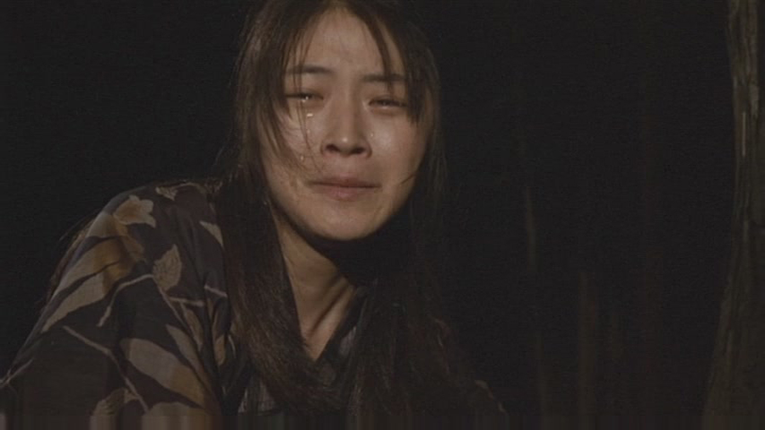 Misako tanaka in village of doom 2
