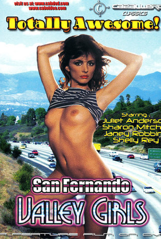 san_fernando_valley_girls